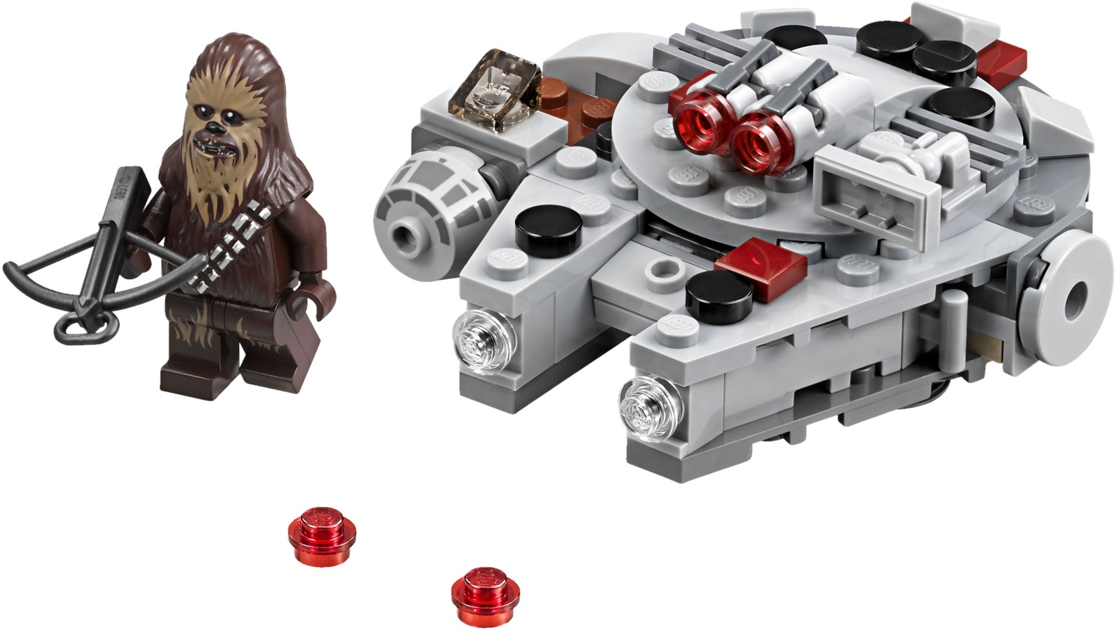 Star Wars | MicroFighters | Brickset: LEGO set guide and ...
