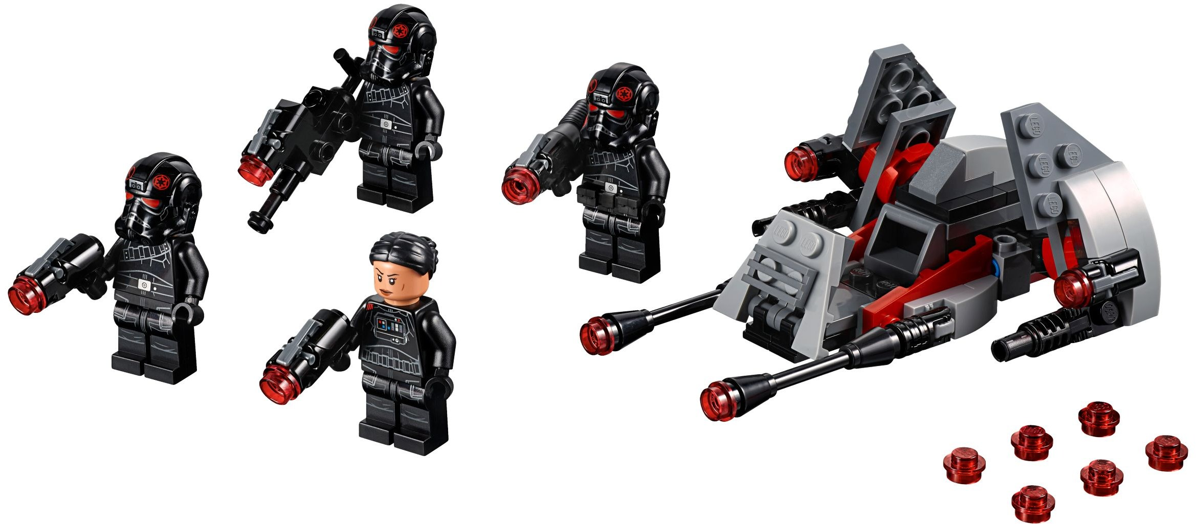 2019 Star Wars Official Images Brickset Lego Set Guide And Database