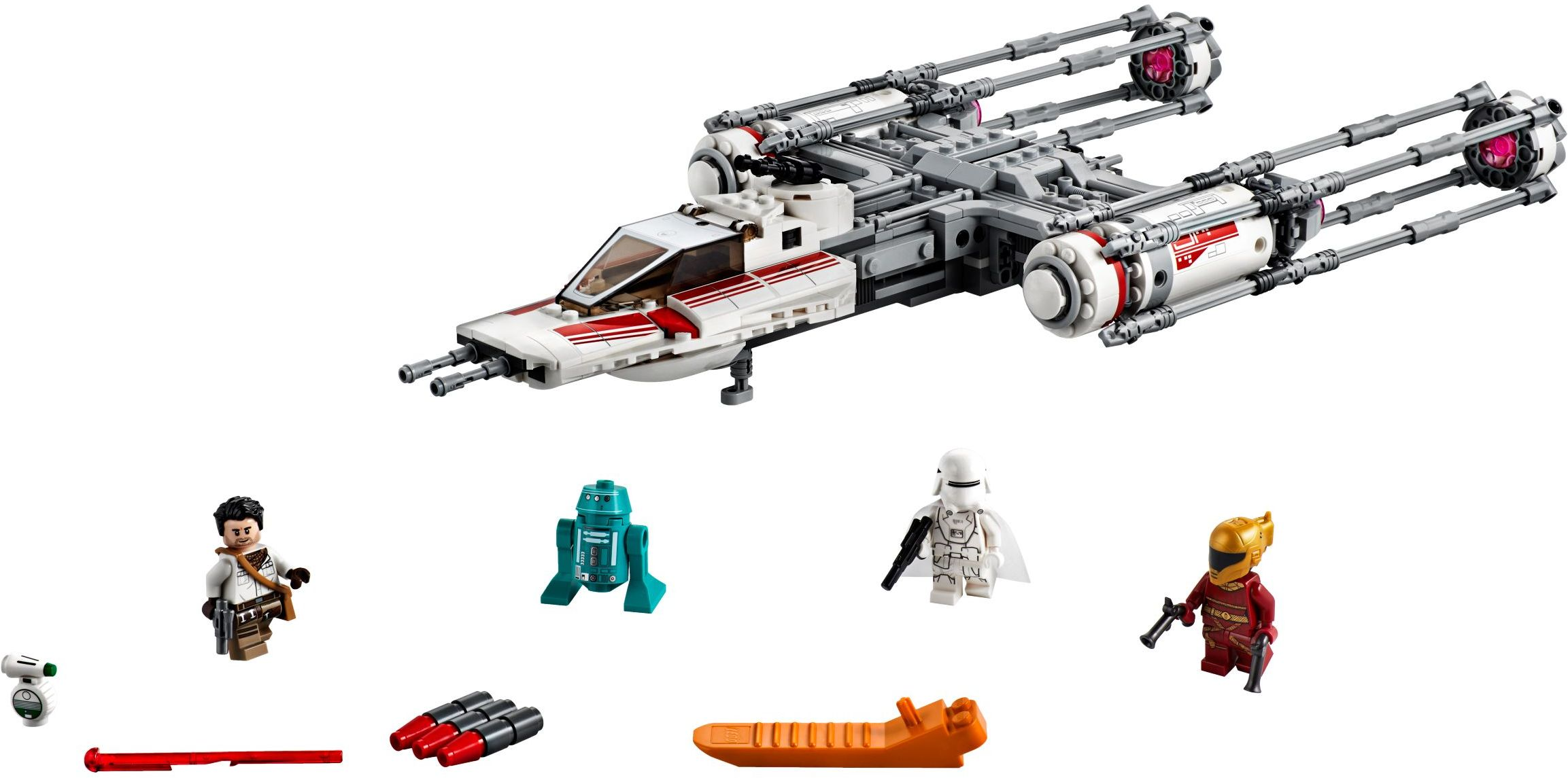 Star Wars The Rise Of Skywalker Brickset Lego Set Guide And Database