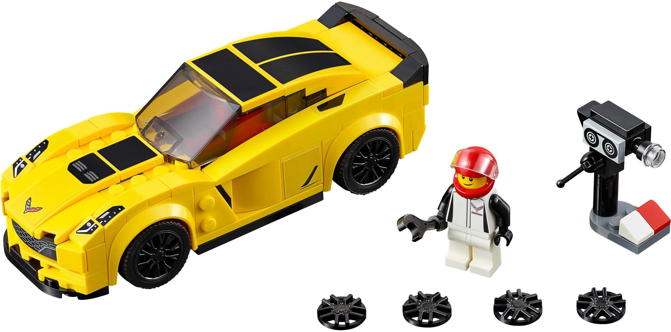 Speed Champions Brickset Lego Set Guide And Database