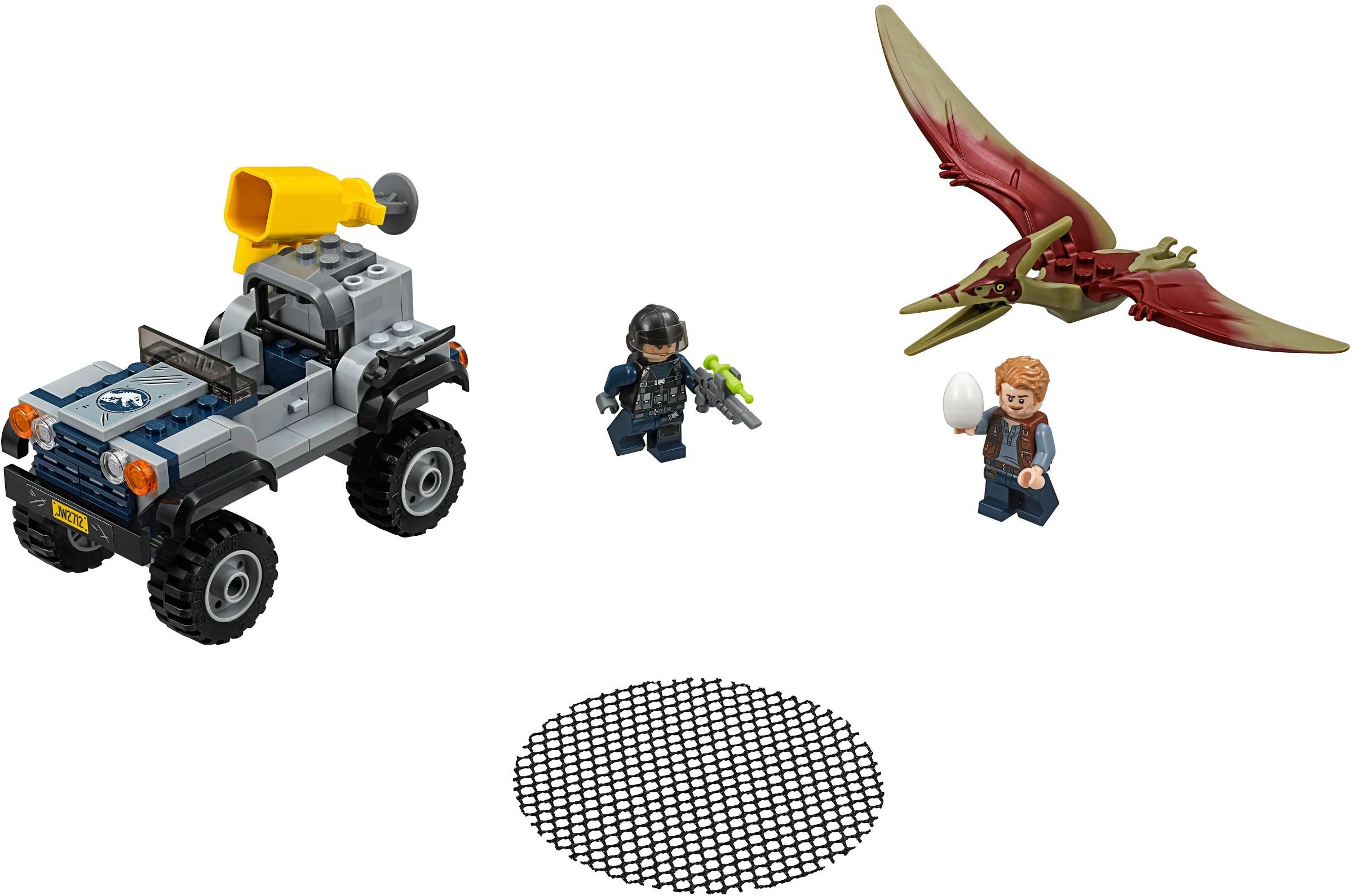Set And Jurassic Database World2018 BricksetLego Guide ChQtsrdxB