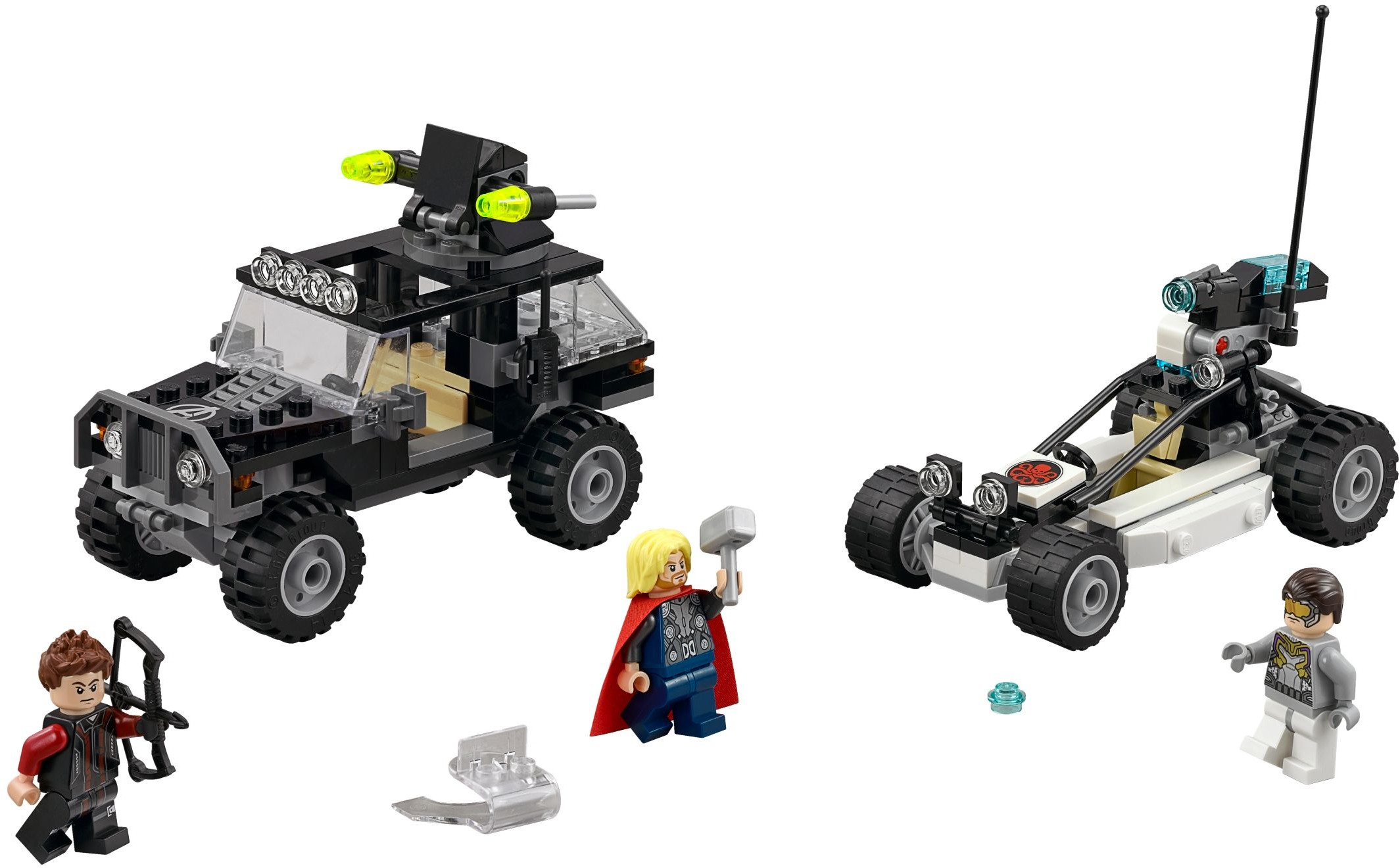 marvel lego sets 2015
