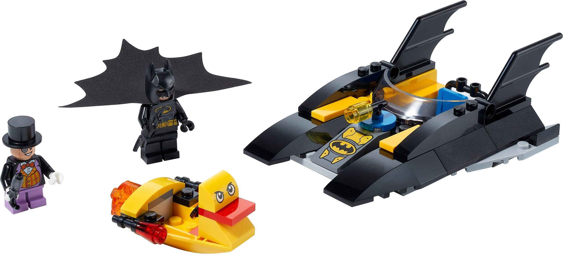 Max Minifigs 76157 sh636 Super Heroes LEGO®