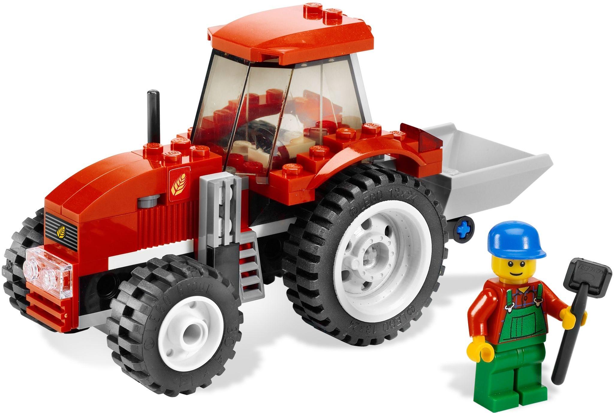 City Farm Brickset Lego Set Guide And Database