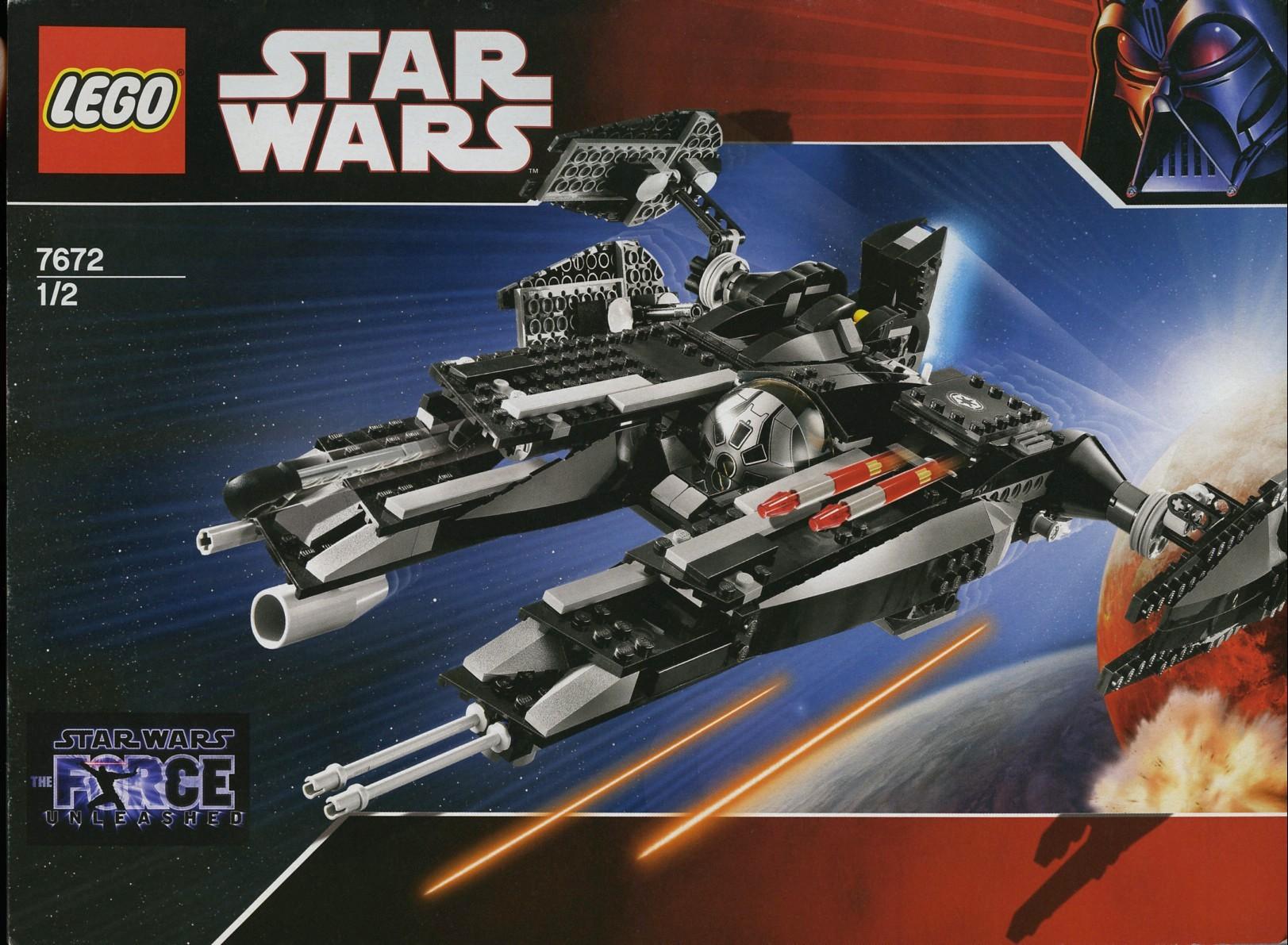 Star Wars 2008 Brickset Lego Set Guide And Database