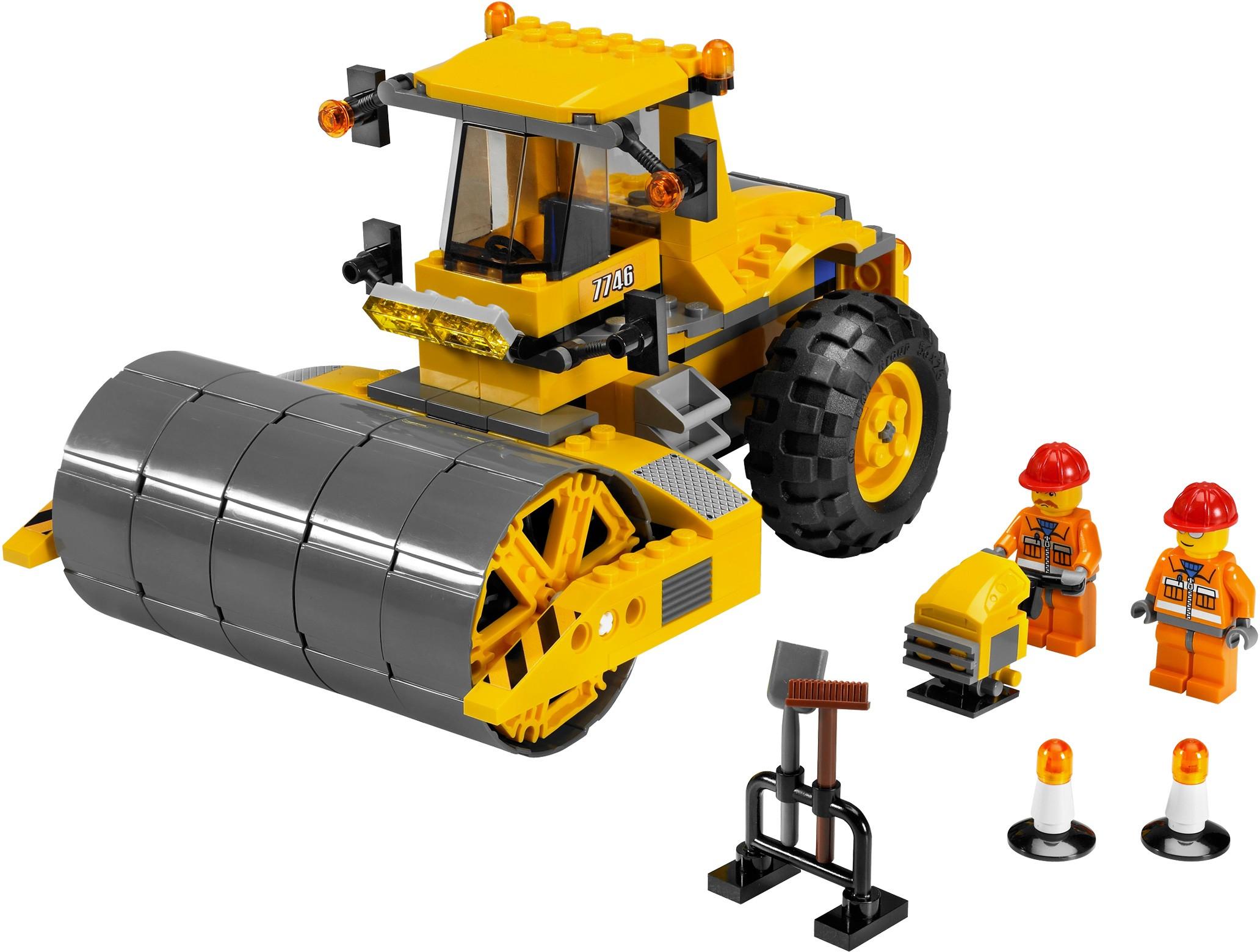 City Construction Brickset Lego Set Guide And Database