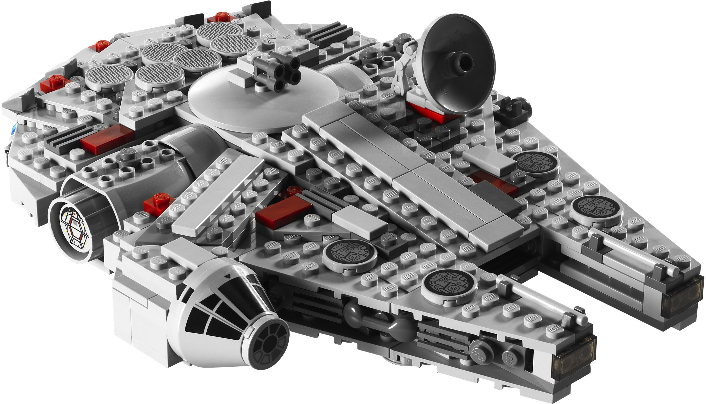 millennium falcon brickset lego set guide and database. Black Bedroom Furniture Sets. Home Design Ideas