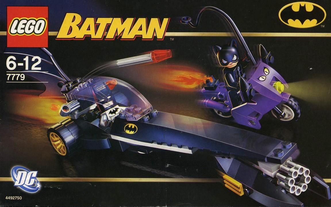Batman 2006 Brickset Lego Set Guide And Database