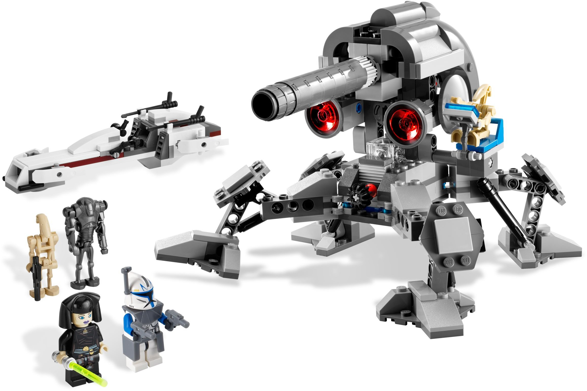 Tagged Captain Rex Brickset Lego Set Guide And Database