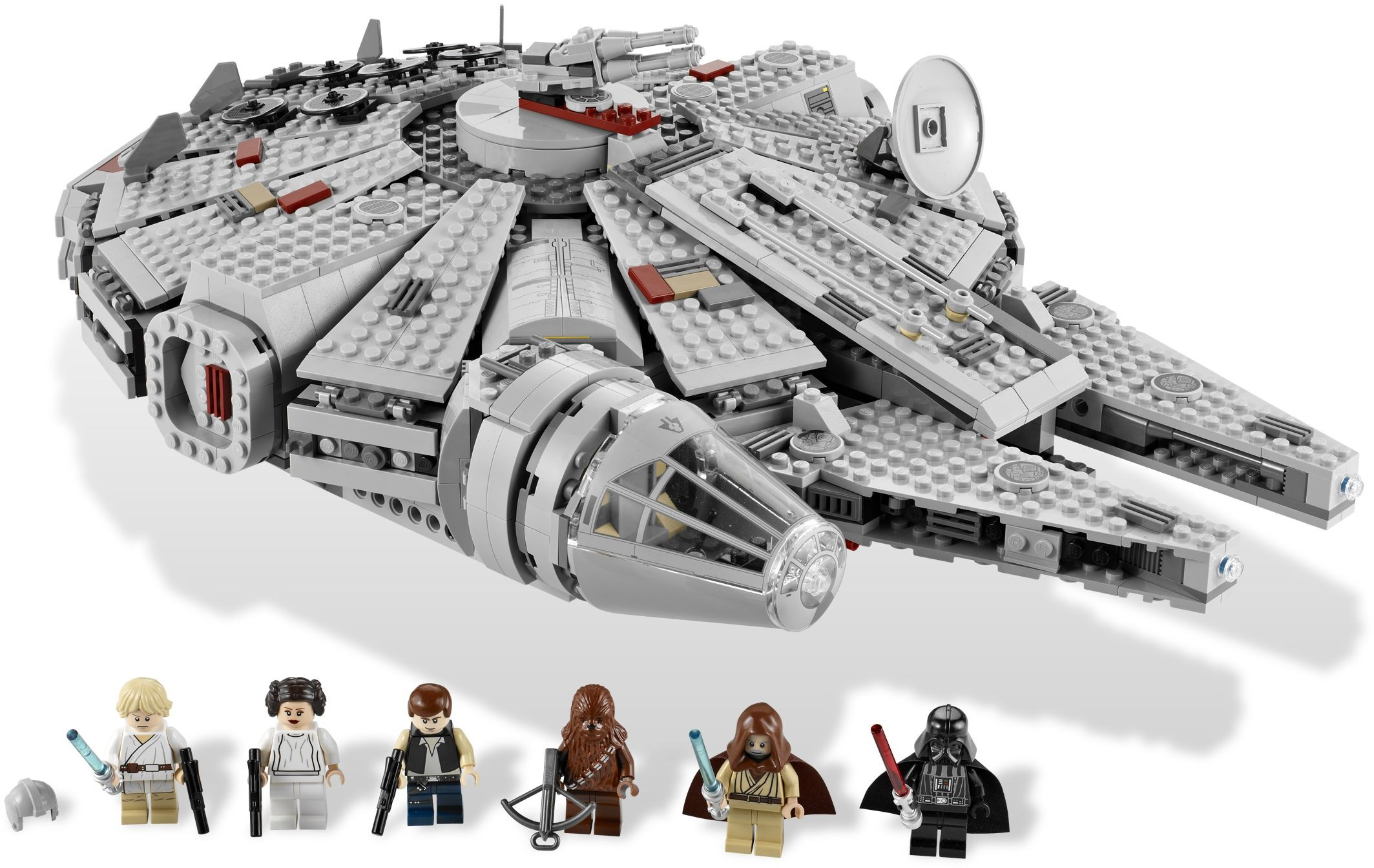 Tagged Chewbacca Brickset LEGO Set Guide And Database - 25 2 lego star wars minifigures han solo han in carbonite blaster