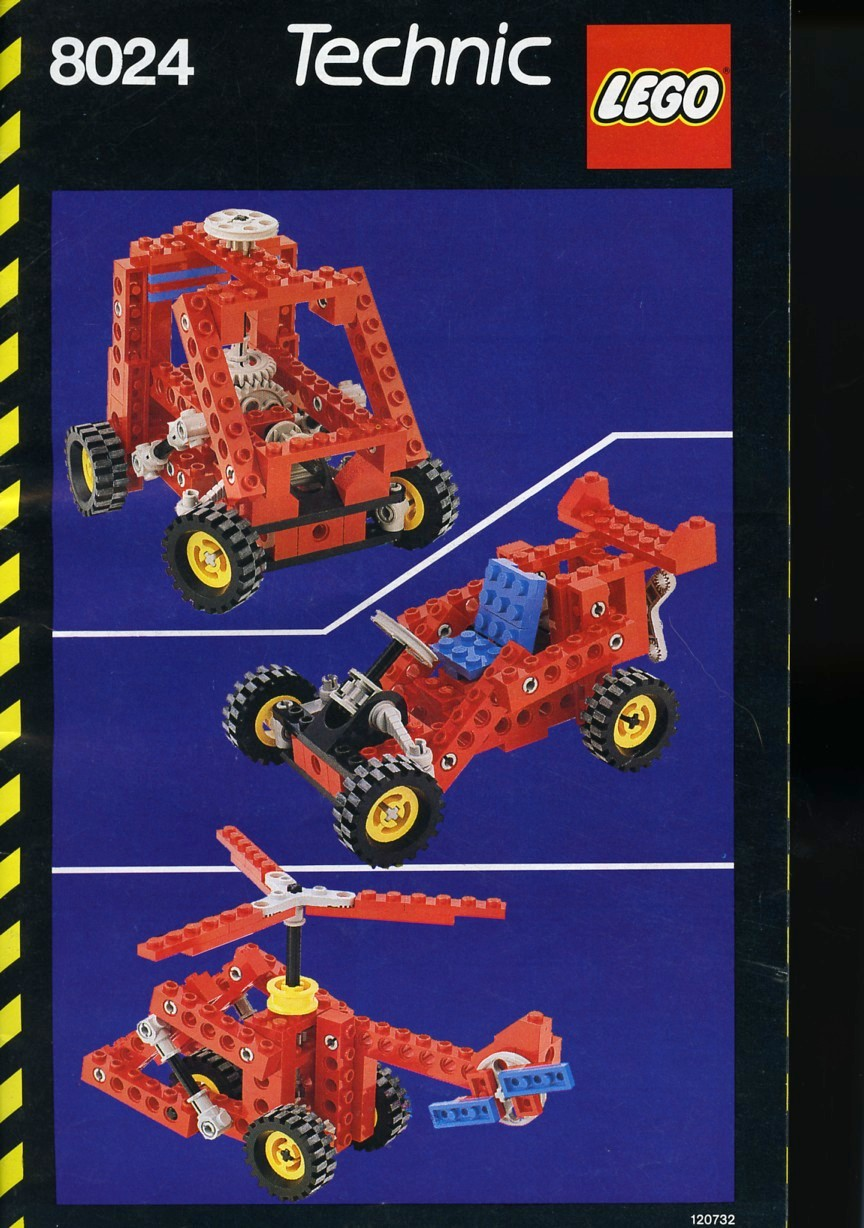 technic 1989 brickset lego set guide and database. Black Bedroom Furniture Sets. Home Design Ideas