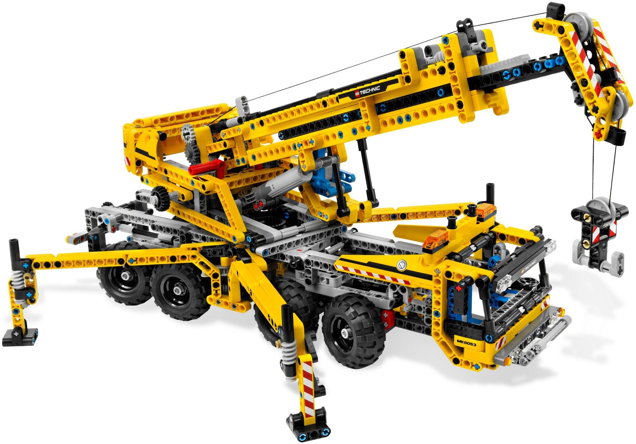 Technic | 2010 | Brickset: LEGO set guide and database