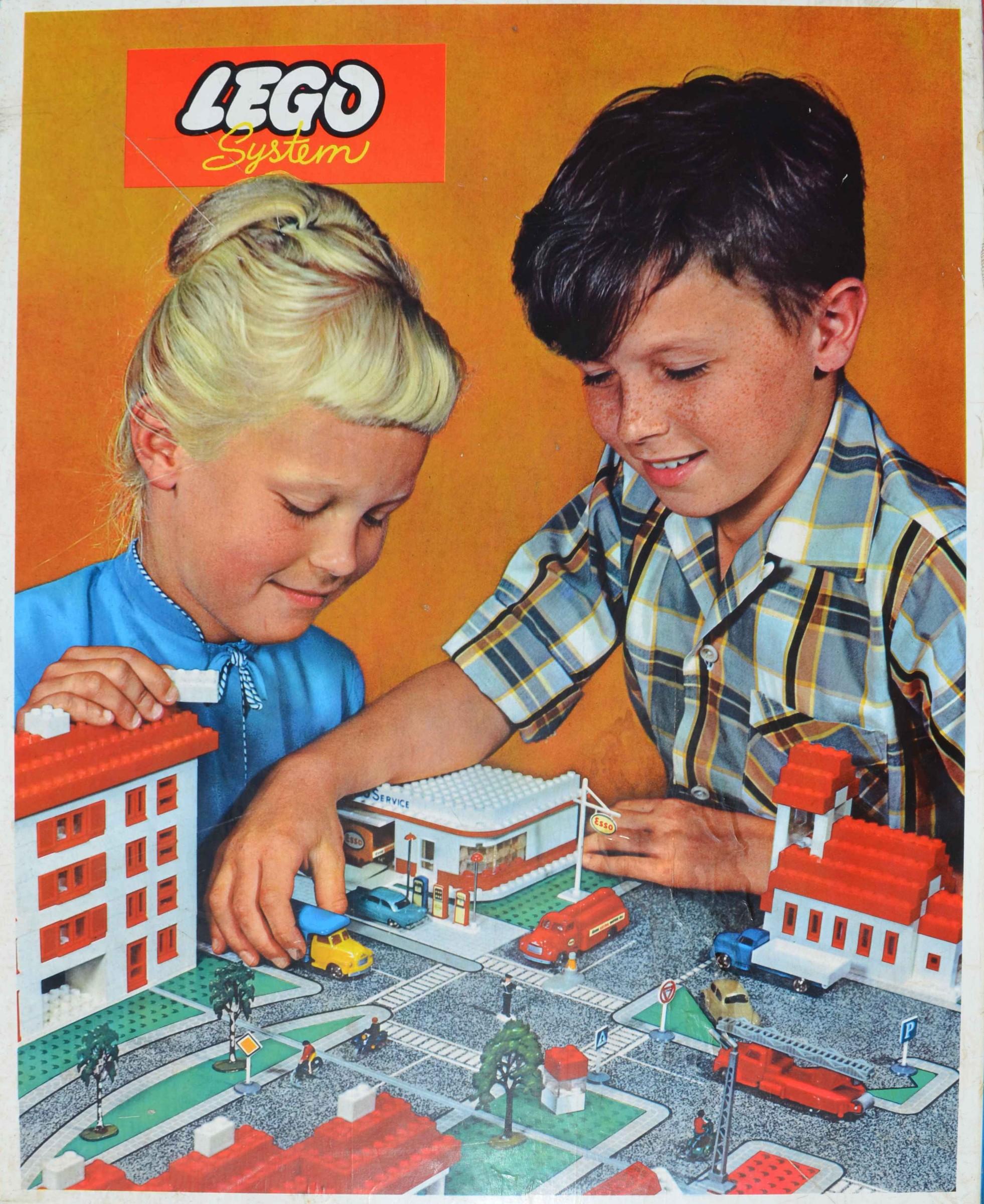 LEGO (kockice) 810-2