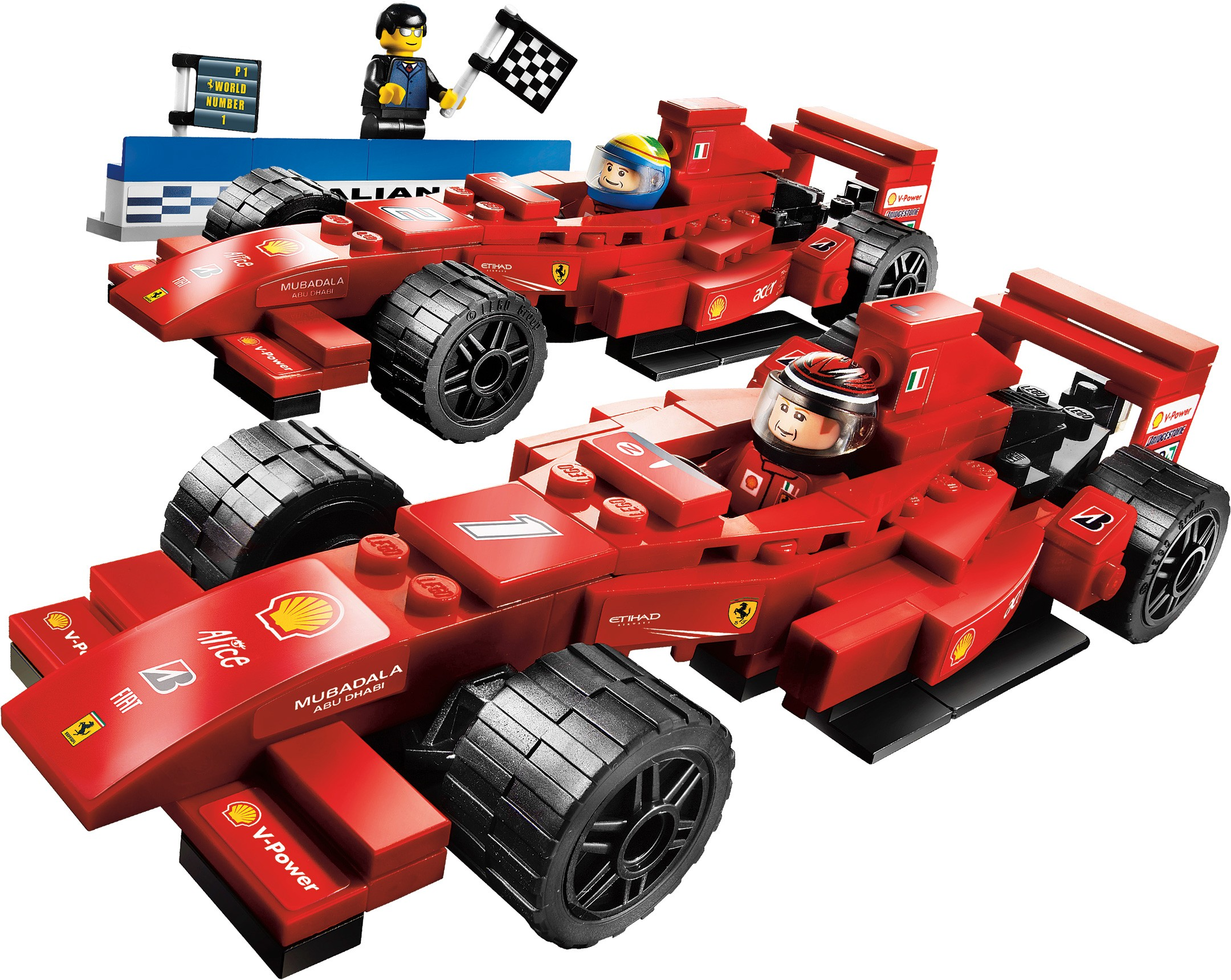 Racers Ferrari Brickset Lego Set Guide And Database Polybag 30193 250 Gt Berlinetta Victory