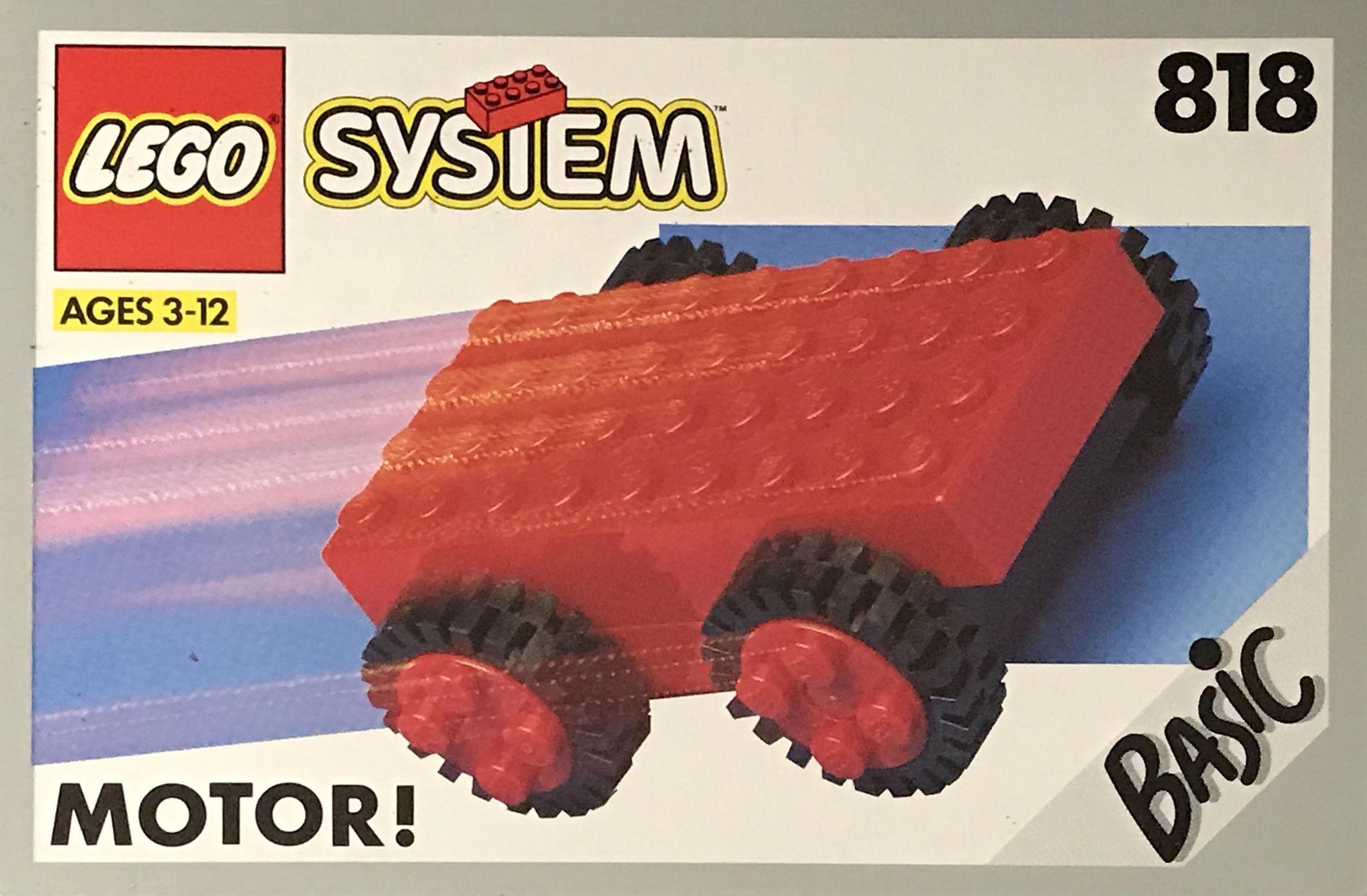 1990 | Brickset: LEGO set guide and database