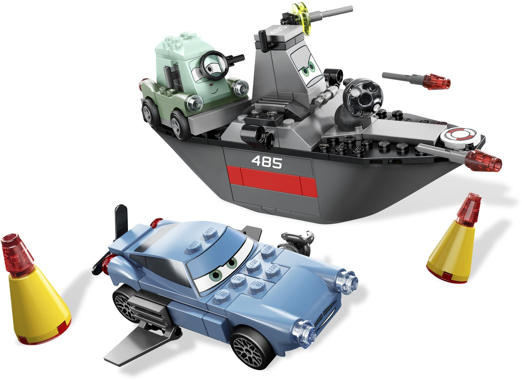 Cars Brickset Lego Set Guide And Database