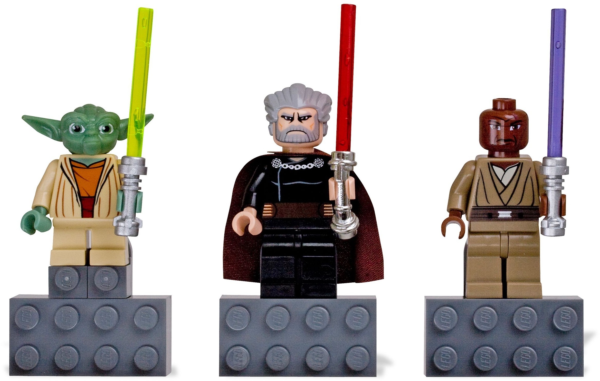 Tagged 'Mace Windu' | Brickset: LEGO set guide and database