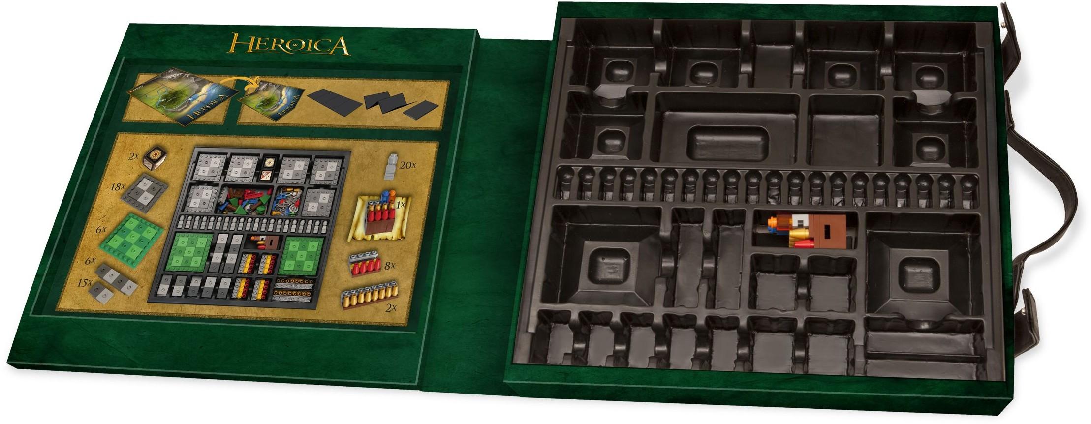 Games Heroica Brickset Lego Set Guide And Database