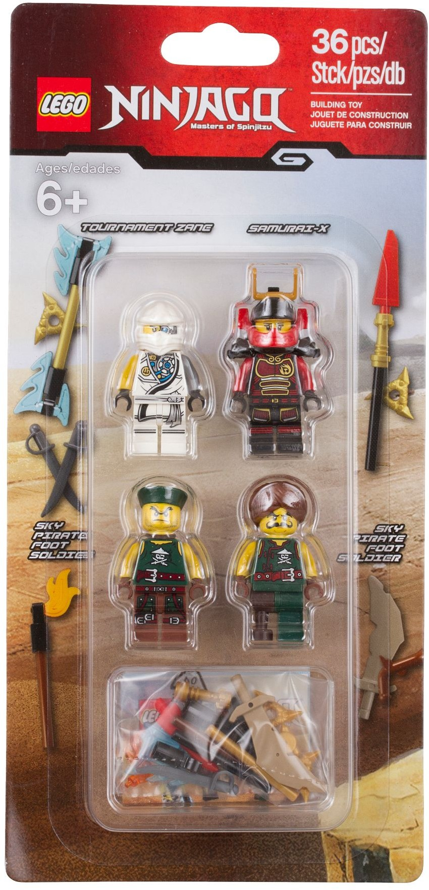 Guide Set And Ninjago2016 BricksetLego Database R534AjL