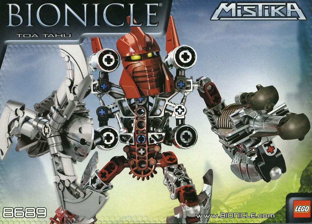 Bionicle | Tagged 'Fire' | Brickset: LEGO set guide and database