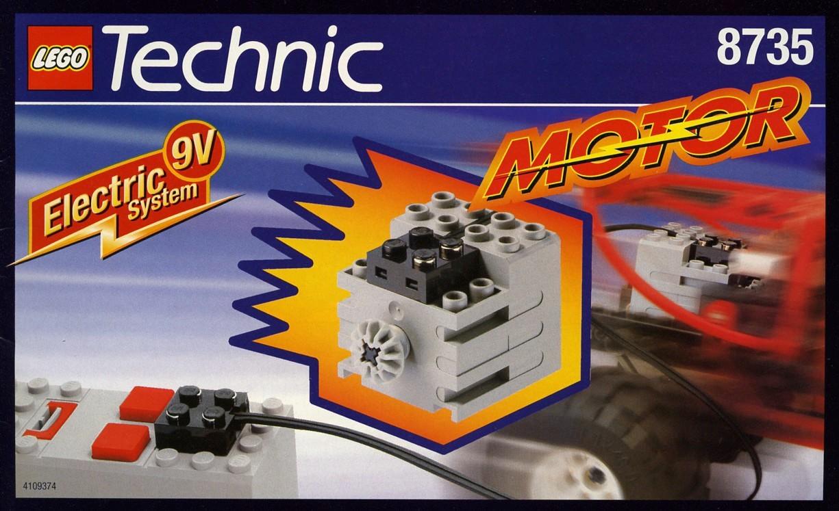 technic 1997 brickset lego set guide and database. Black Bedroom Furniture Sets. Home Design Ideas