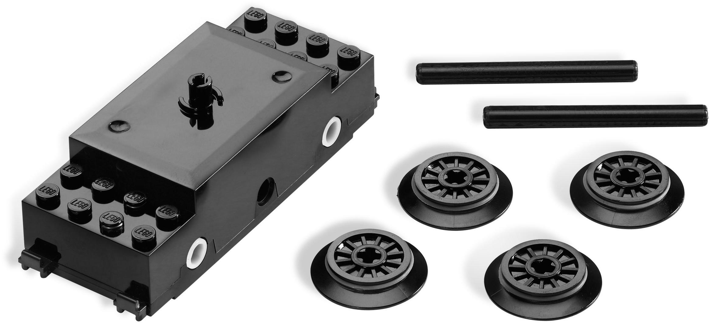 Lego ® RC Train Système Câble Extension 20 cm Power Fonctions 8886 NEW