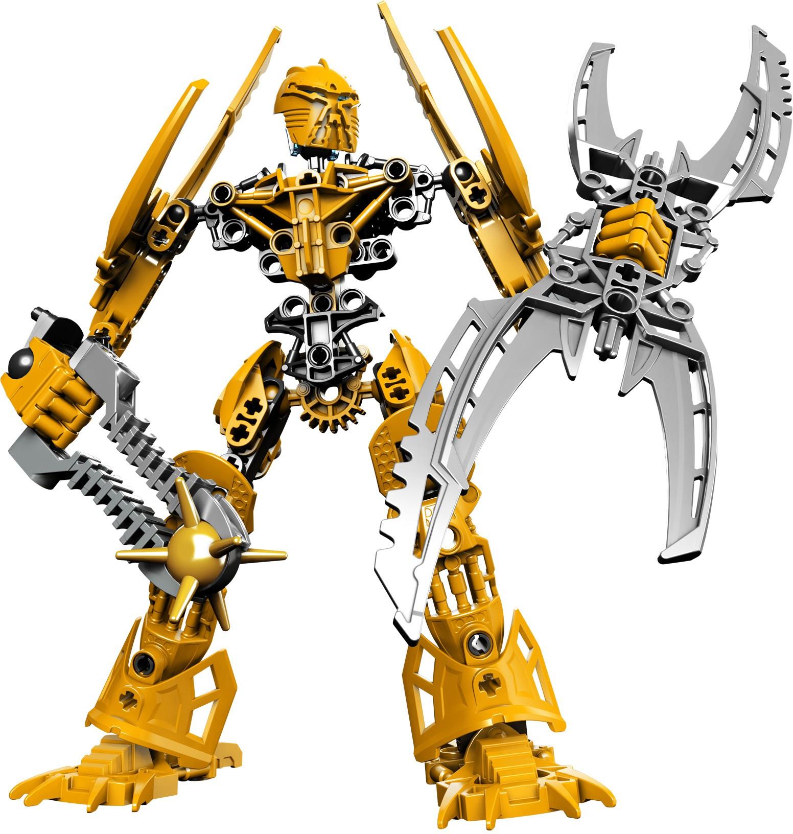 Bionicle   2009   Brickset: LEGO set guide and database