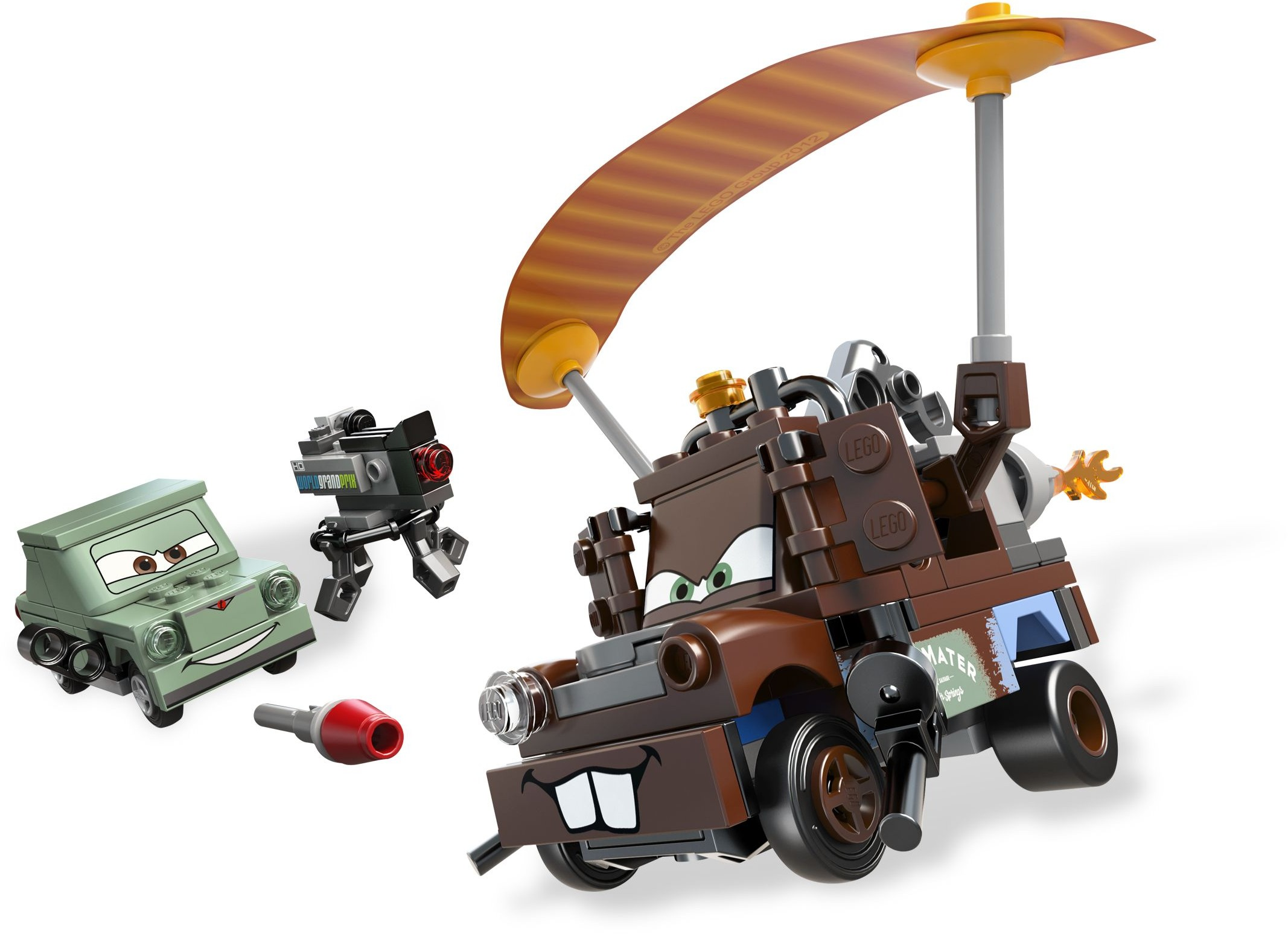 Cars Brickset Lego Set Guide And Database Spy Jet Escape 8638 Agent Maters