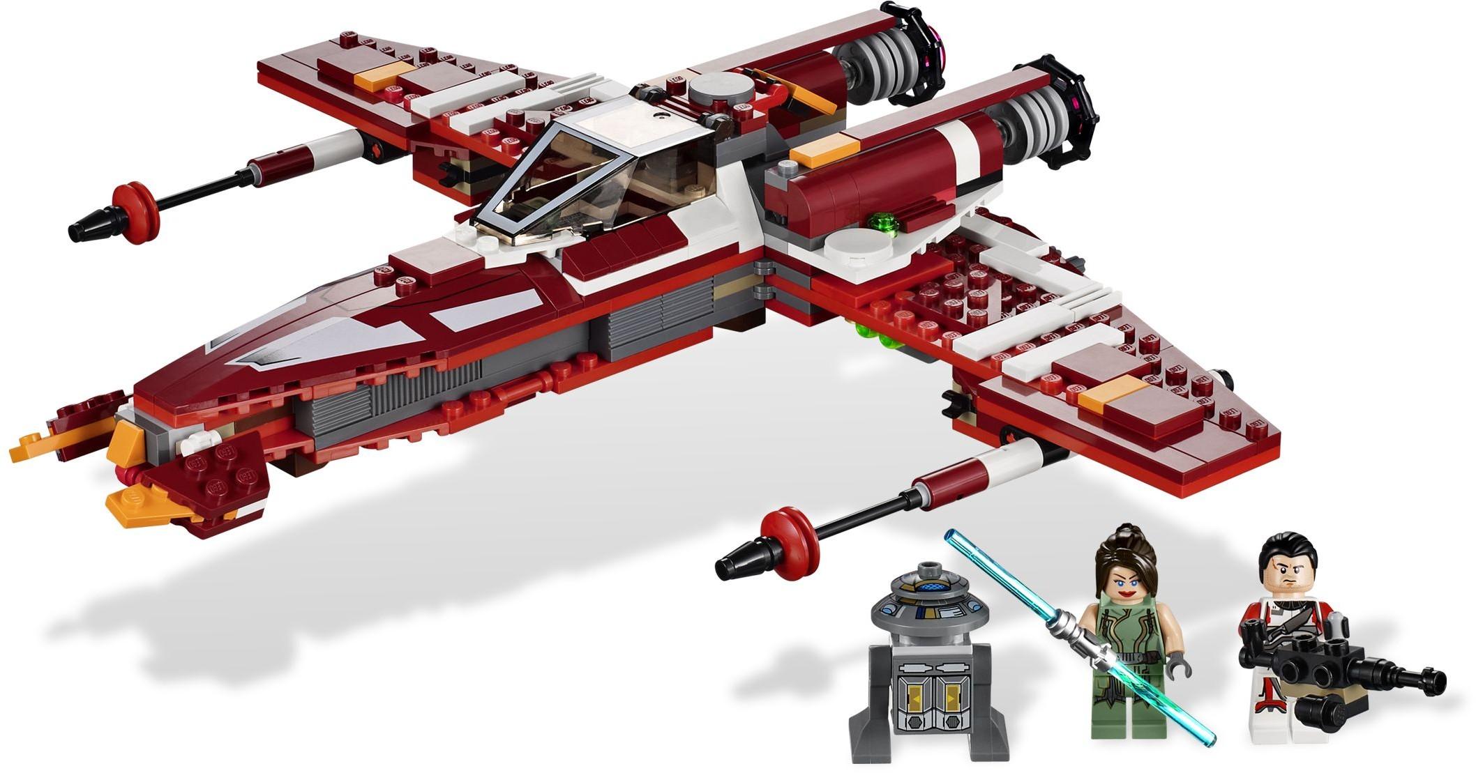 Vintage Star Wars Legos 83