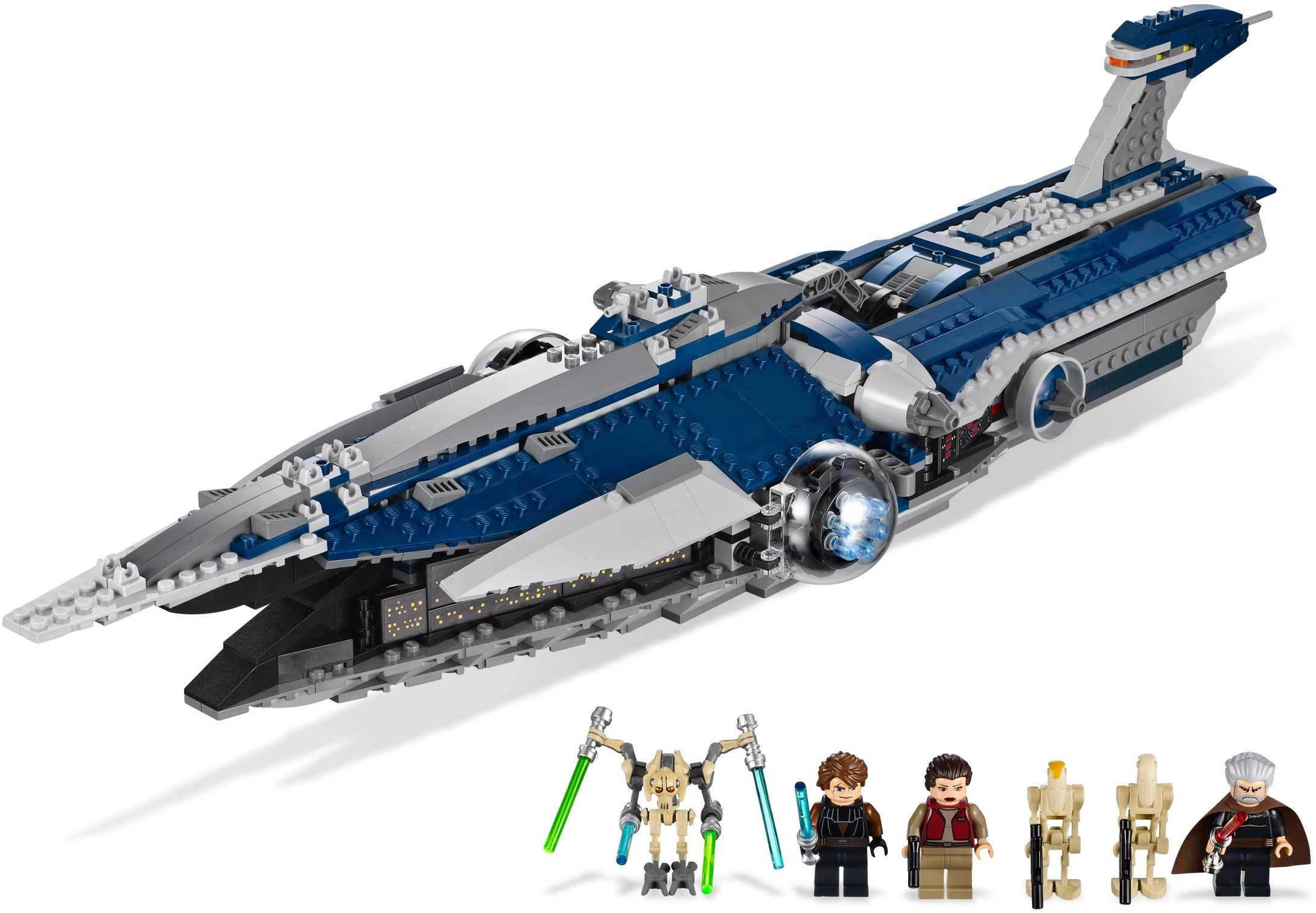 Star Wars 2012 Brickset Lego Set Guide And Database