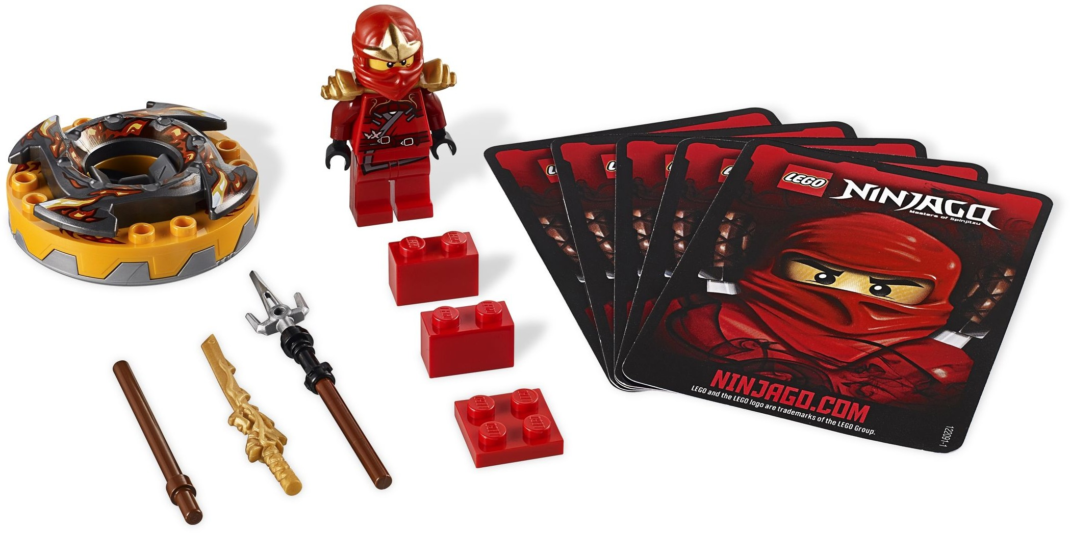 Ninjago 2012 Brickset Lego Set Guide And Database