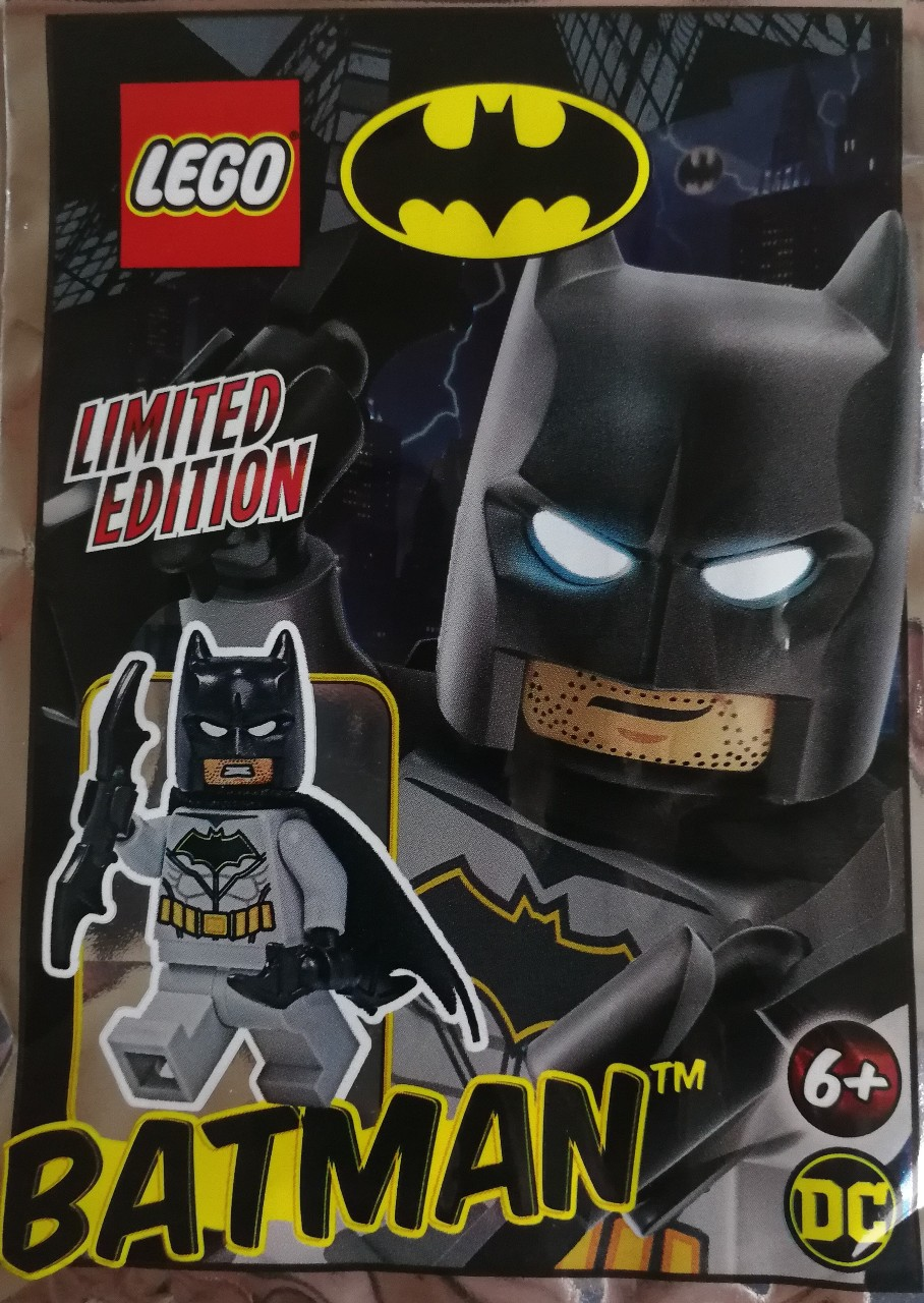 2019 | DC Comics Super Heroes | Brickset: LEGO set guide and
