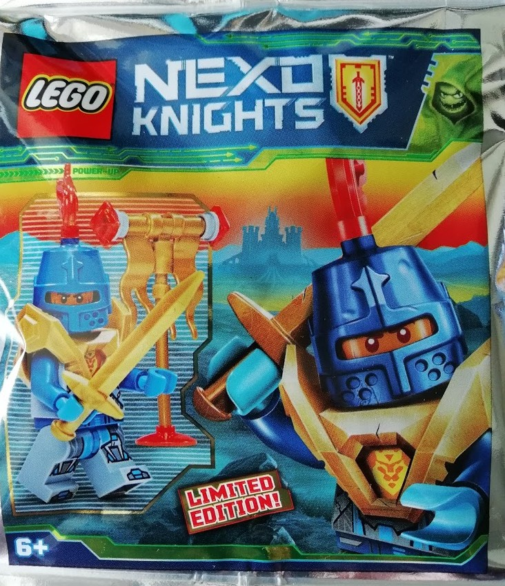 Nexo Knights 2018 Brickset Lego Set Guide And Database