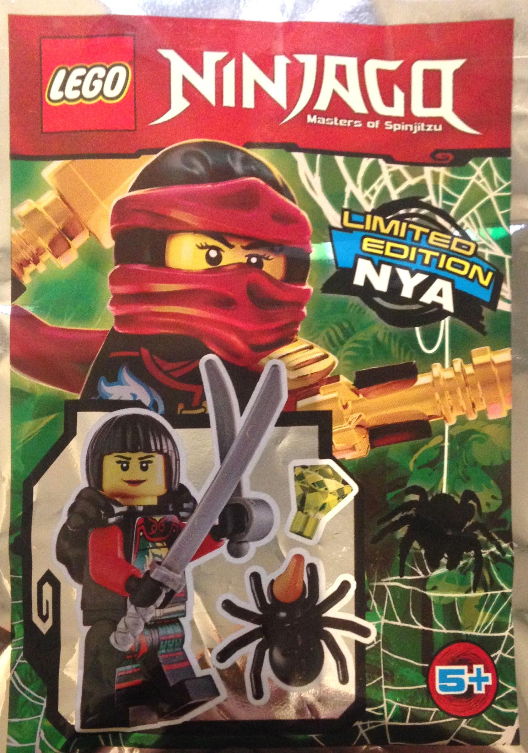 Ninjago Magazine Gift Brickset Lego Set Guide And Database