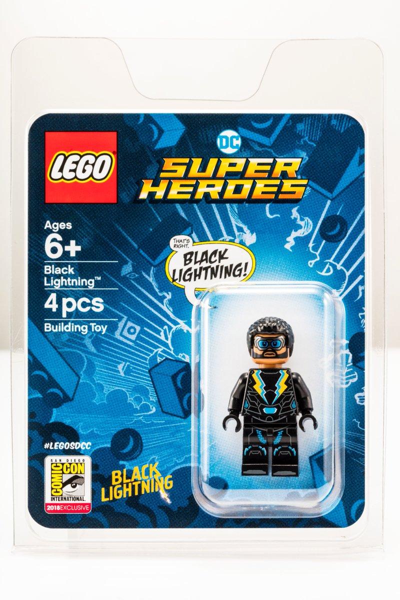 Dc Comics Super Heroes 2018 Brickset Lego Set Guide And Database