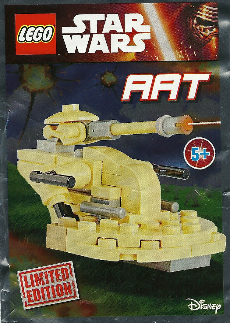 Tagged 'Aat' | Brickset: LEGO set guide and database