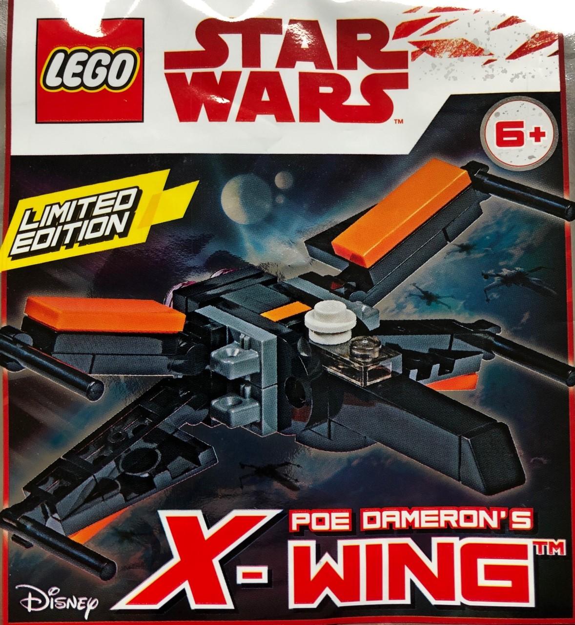 X-Wing | Brickset: LEGO set guide and database