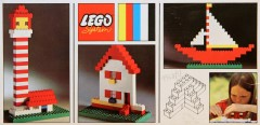 Lego 010 Basic Building Set