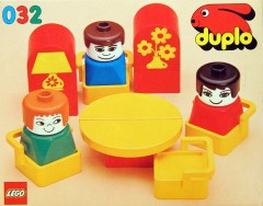 Лего 032
