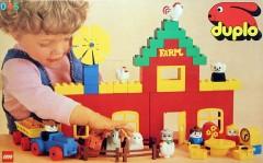 Lego 045 Farm