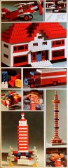Lego 055 Basic Building Set