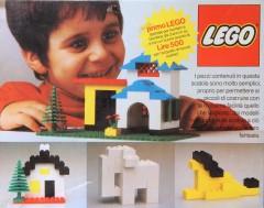 Lego 1 Small basic set