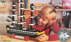 Lego 10021 USS Constellation