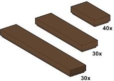 Лего 10046