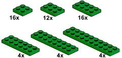 Лего 10059
