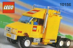 Lego 10156 LEGO Truck