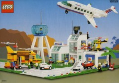 Lego 10159 City Airport