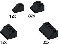 Лего 10161