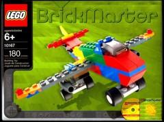 Лего 10167