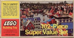 Lego 102 Super Value Set